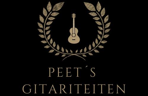 Peet´s gitariteiten
