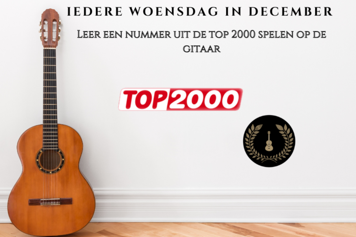 top2000-nummers-leren-spelen-gitaar-rollercoaster